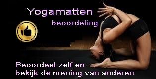 Yogamatten fascinerend