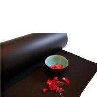 yogamat rubber